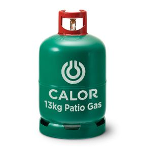 13kg Patio gas bottle (Propane)