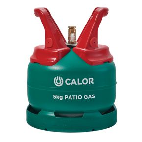 5kg Patio gas bottle (Propane)