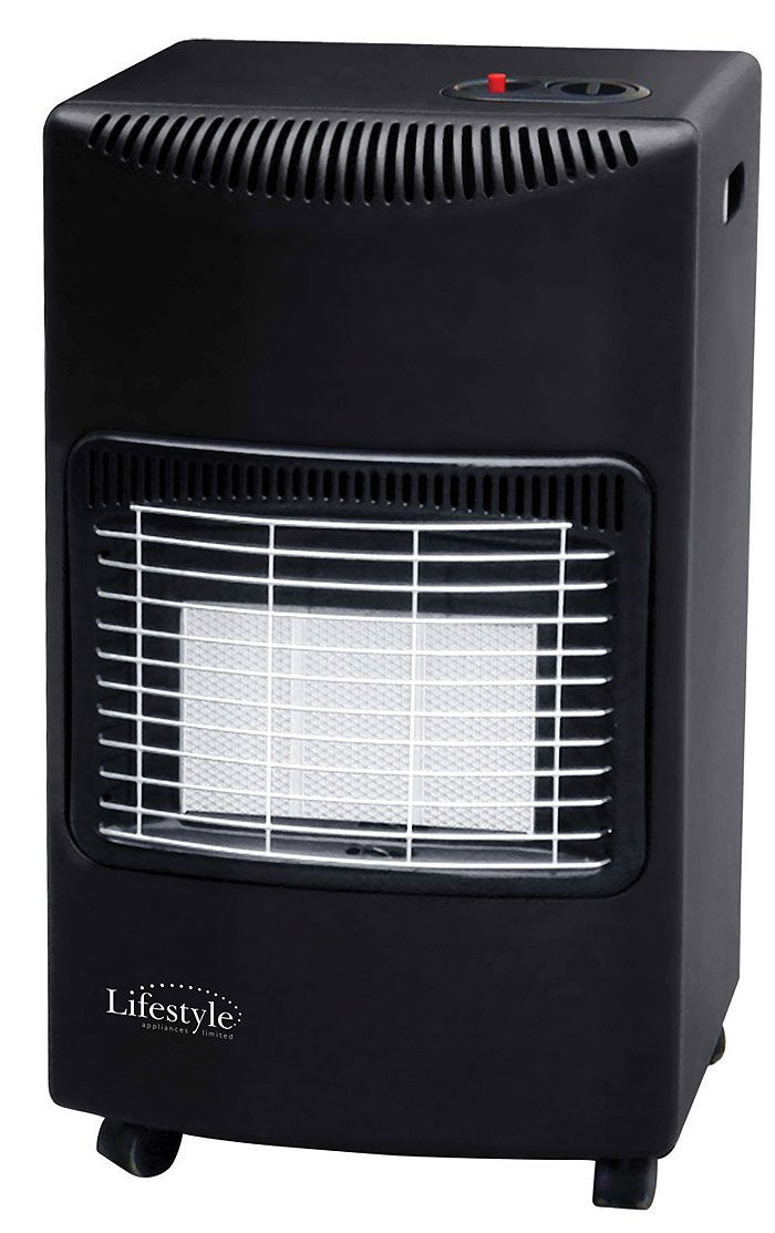 Lifestyle Heatforce Heater