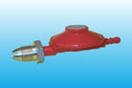 Low Pressure 37mbar Propane Regulator 1kg/h