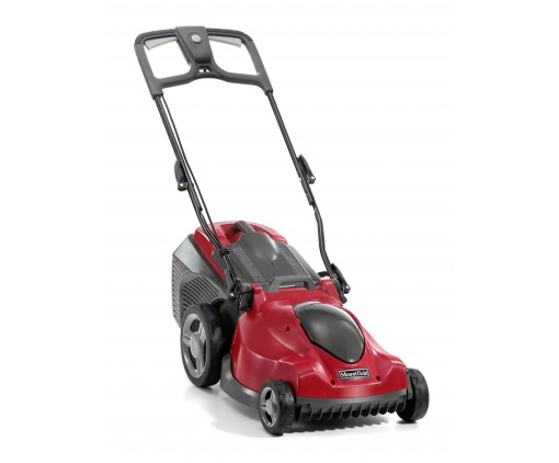 Mountfield Princess 42 Electric 4 Wheel Rear Roller Lawnmower
